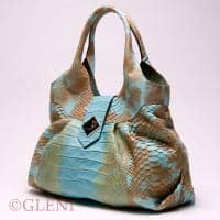 Luxury Italian bags in exotic skins wholesale